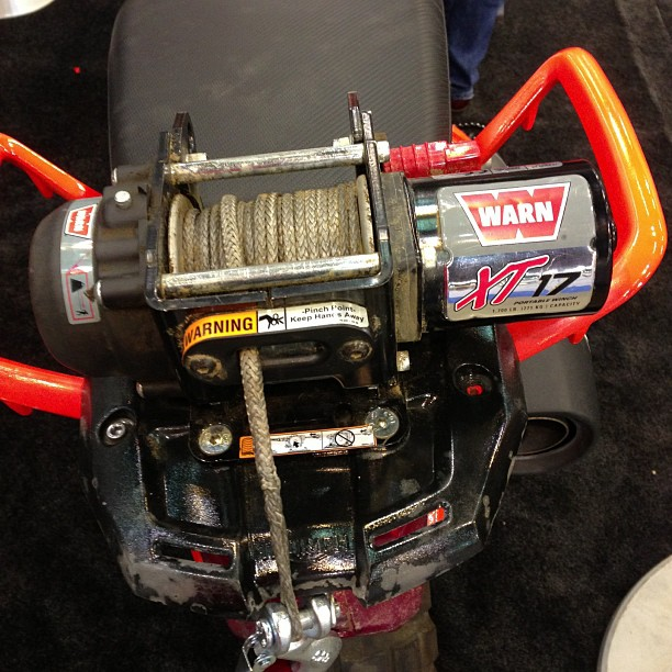 What every dirt bike needs