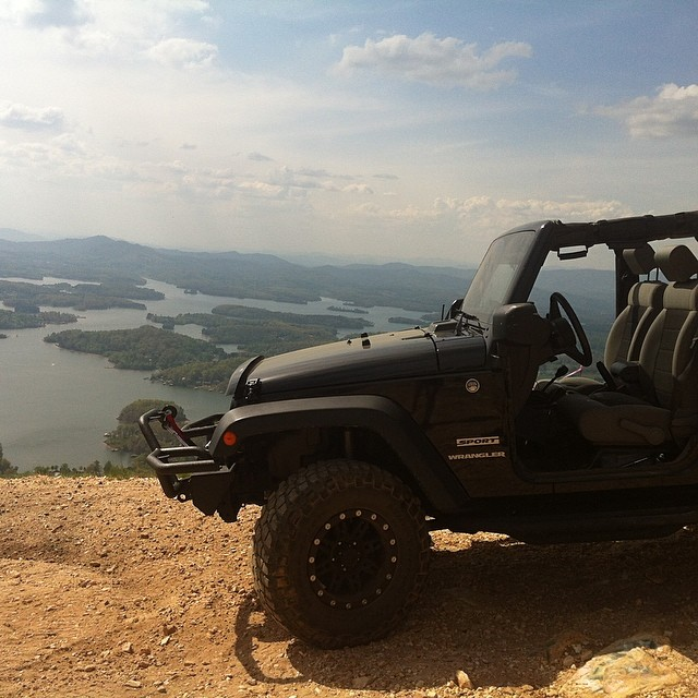 jeep – jeeplife – lifeisgood