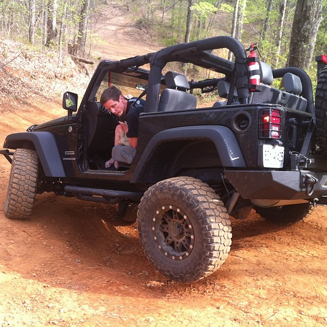 jeep – threewheeling – lifeisgood