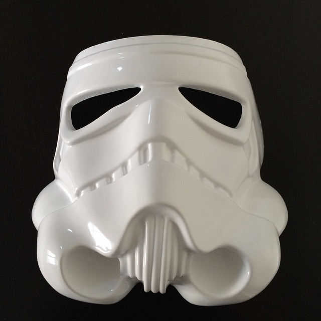 #starwars – #stormtrooper – #trooperlife – #501st