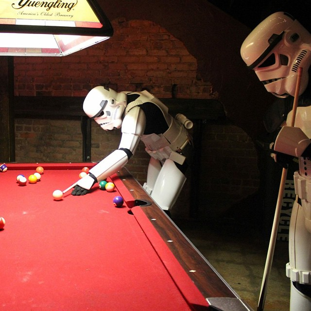 #starwars – #stormtrooper – #501st – #trooperlife